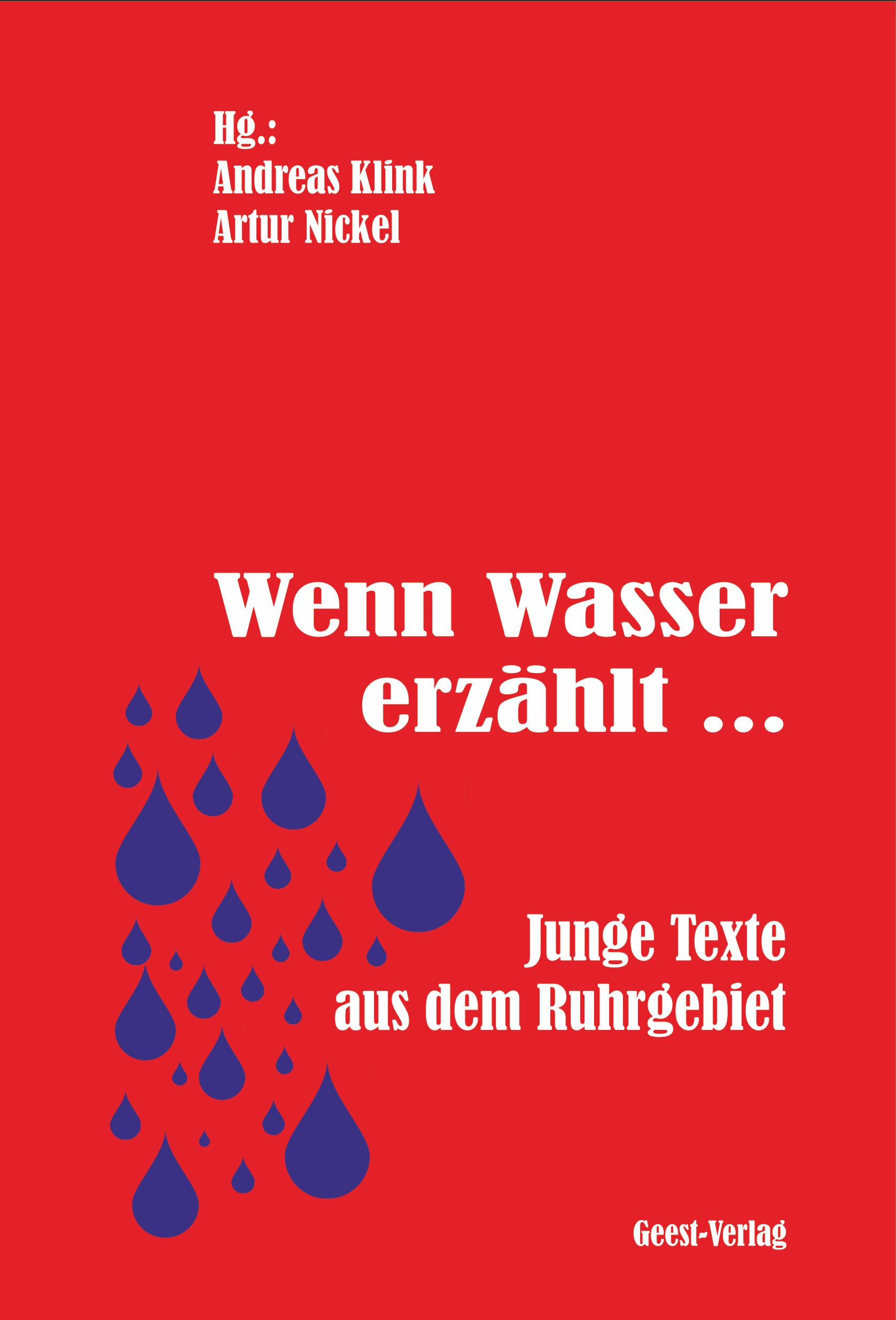 coverwasser